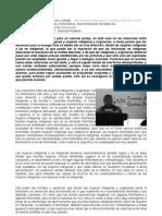 Mujeres indigenas y originarias y feminismos descolonizacion en doble via_Begoña Dorronsoro