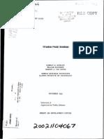 Titanium Phase Diagram