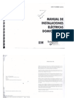 Manual de Instalaciones Electricas Domiciliarias