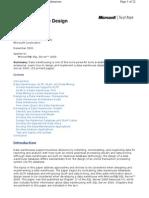 Data Warehousing - Browning