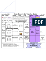 training guide nov 10 jan 12