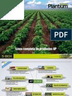 Plantium Sbox Linea Completa AP (v1.0)