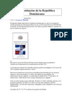 ccotitucion dominicana esa clase de de lengua española ortografia mara el marte 6 el mes 11 del 2012