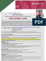 Guillermo Luna en Denia-España, DIC 2012