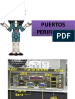 1.0- Puertos De Periféricos
