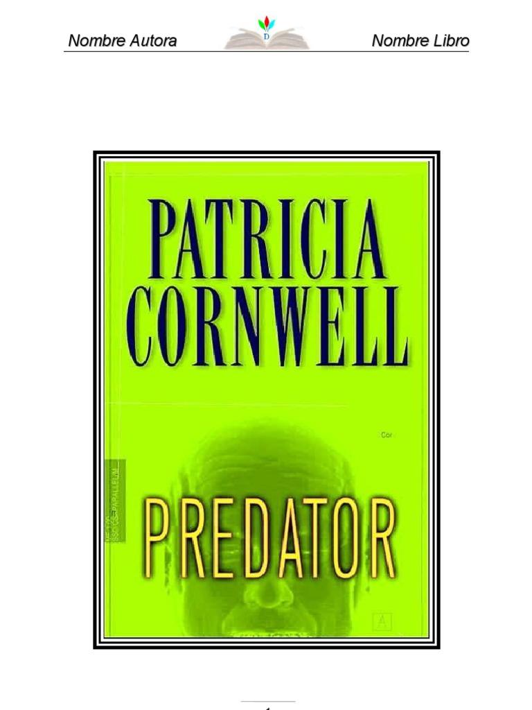 PredatorCerebro Scarpetta 14 D Cornwell Psiquiatría Patricia j4ALR35