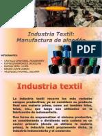 Ecodiseños- Ind. Textil