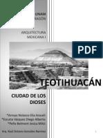 Documento Teotihuacan ORIGINAL