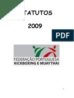 ESTATUTOS_FPKM 2009