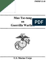 FMFRP12-18MaoTse-tungonGuerrillaWarf