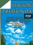 LIBRO - Meditacion Profunda