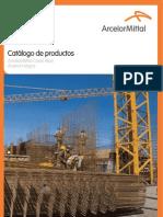 Catálogo ArcelorMittal