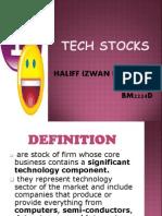 Tech Stocks2