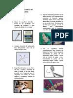 APLICACIÓN DE SELLANTES DE FOSAS Y FISURA1