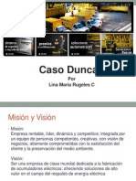 Caso Duncan LMR