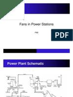 Fans InPower Plants