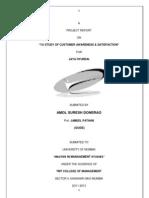 Hyundai Doc Amol Donerao Final Project