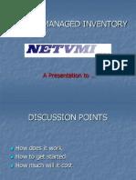 Presentation 2004