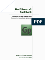 Phlemcraft Guidebook