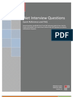 .NET Interview Questions