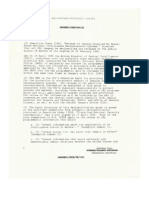 CORONA / ARGON / LANYARD Declassification Guide