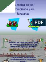 39708972 a Los Remeros Colombianos