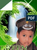 GO GREEN INDIA