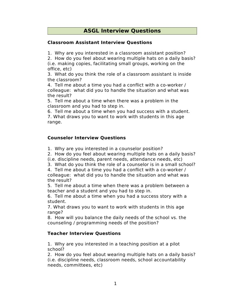Account Manager Interview Questions And Answers Daily Protective