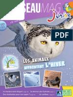 L'Oiseau Magazine Junior n°9 (Extrait)