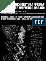 Architettura Prima Per Un Futuro Urbano-2