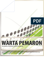 Warta Pemaron 2012