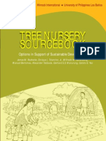Nurseries Sourcebook