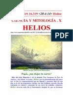 (10) Ciencia y Mitología - Helios
