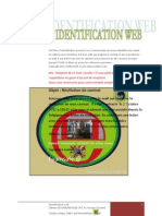 Identification Web