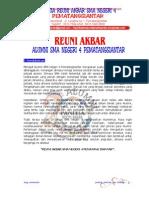 Proposal Reuni