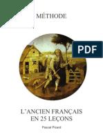 Method e Ancien Francais