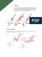 Classification of Polarization