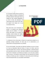 LA COLECCIÓN - 2012
