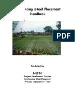 reinforcing Steel handbook