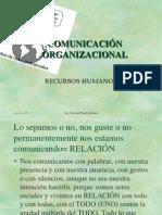 8-COMUNICACIÓN ORGANIZACIONAL-2004