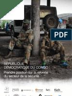 RDC-Réforme-armée