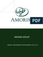 Amorim Group