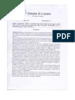 Comune di Lizzano Ordinanzan.7-2012