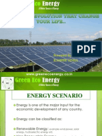 1. Solar Energy Overview