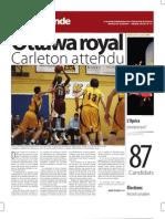 La Rotonde - Édition du 26 janvier 2009
