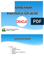 Exposicon Oracle