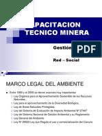 Legislacion Ambiental Basica