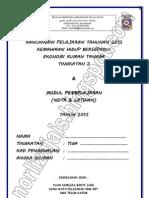 Modul Khb-ert Ting 3 2013 - PDF
