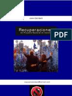 Juan Escobar - Recuperaciones