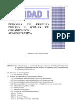 Antologia de Derecho Administrativo II